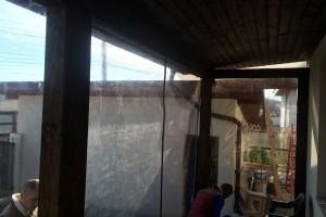 folie transparenta terasa - axagroupsrl.ro 005