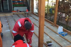 constructie terasa din lemn - axagroupsrl.ro 001