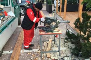 constructie terasa din lemn - axagroupsrl.ro 006